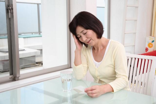 慢性頭痛(片頭痛(偏頭痛)など)