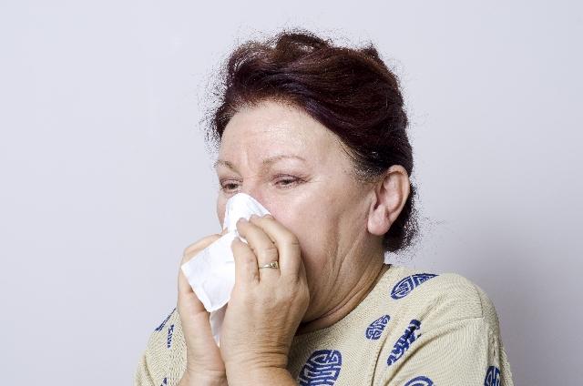 かぜ症候群(普通感冒)